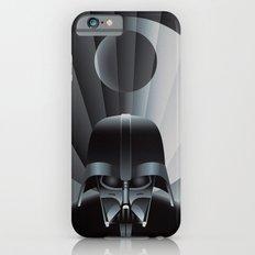 Deco Vader (design size 11x14) Slim Case iPhone 6s