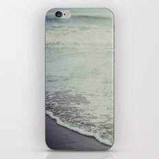 As the Tide Flows iPhone & iPod Skin