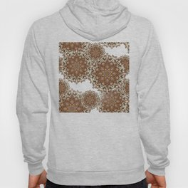 Baals - Flowing mandalas B of Alphabet collection Hoody