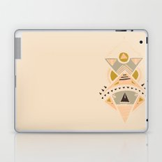 Pyramids 3 Laptop & iPad Skin