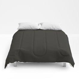 Cedar Creek ~ Dark Taupe Comforters