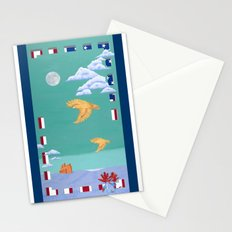 Take to the Sky Stationery Cards