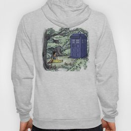 Escape from the Dark Forest Hoody