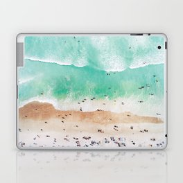 Beach Mood Laptop & iPad Skin
