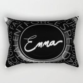 My Name Collection Rectangular Pillow