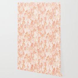 summer grass. seamless pattern Wallpaper