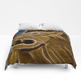 SG 50 Lion Comforters