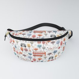 London transport Fanny Pack