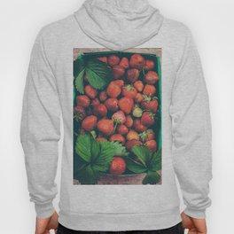 Summer berries Hoody