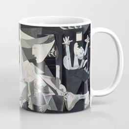 Picasso - Guernica  Coffee Mug