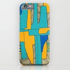 - cosmosigner_03 - iPhone 6s Slim Case