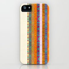 Tribal Stripes iPhone (5, 5s) Slim Case