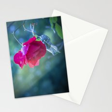 Last rows of summer Stationery Cards