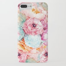 Spring Bouquet Slim Case iPhone 7 Plus