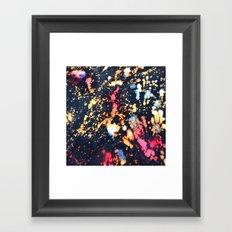 Starlicious Framed Art Print