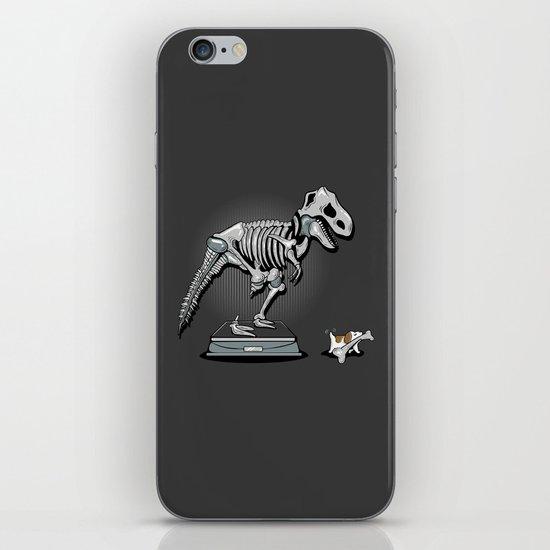 Mine! iPhone & iPod Skin