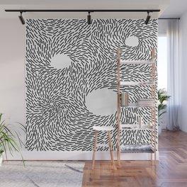 swirls 03 Wall Mural