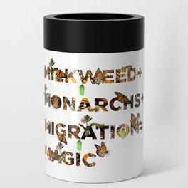 Monarch Magic Can Cooler