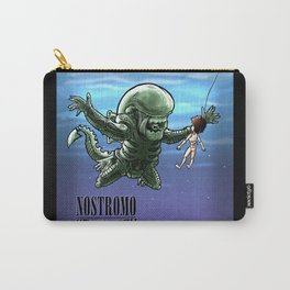 Nirvana : nevermind Carry-All Pouch