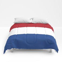 Flag: Netherland Comforters