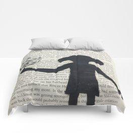 Dobby! Comforters