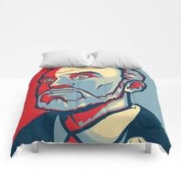 Kriegclone Comforters