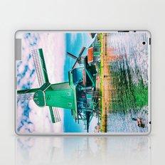 old and beautiful  Laptop & iPad Skin