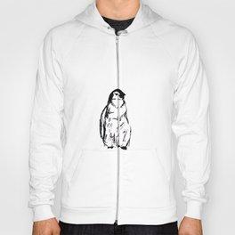 Penguin 1 Hoody