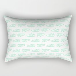 TenisPattern Rectangular Pillow