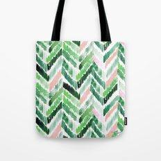 Tropical Vibrations Tote Bag