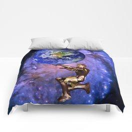 Atlas of the future Comforters