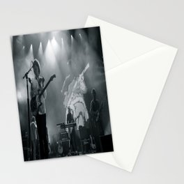 MGMenT at Brooklyn, New York Stationery Cards