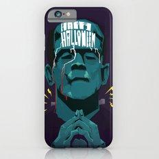 Halloween '13 Frankie Slim Case iPhone 6s