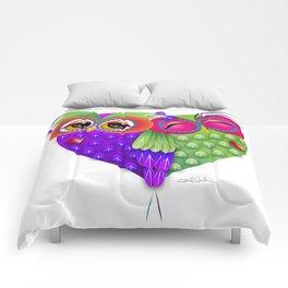 Owl's love Comforters