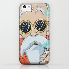 Zen Turtle Hermit Slim Case iPhone 5c