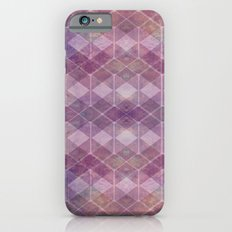 abstract pattern PK Slim Case iPhone 6s