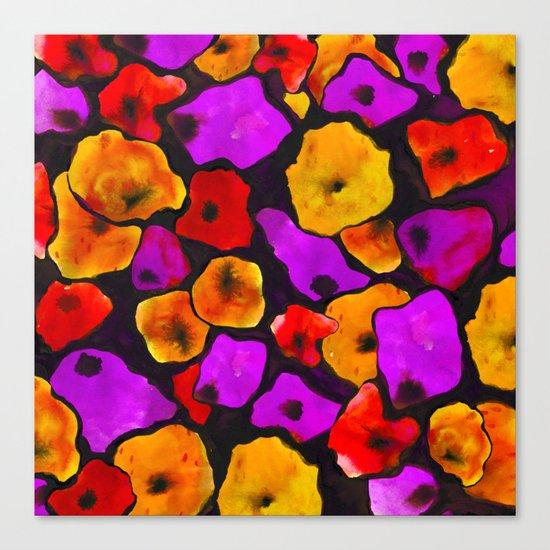 Abundance III Canvas Print