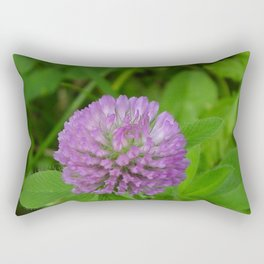 Beauty in Bloom 13 Rectangular Pillow