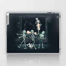No more Braaaaains!  Laptop & iPad Skin