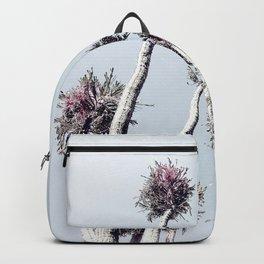 Tropical Palm Island - Wild Nature Backpack