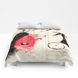 Adopt Comforters