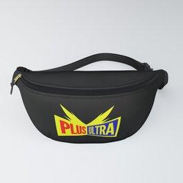 PLUS ULTRA Fanny Pack
