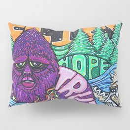 Believe Pillow Sham