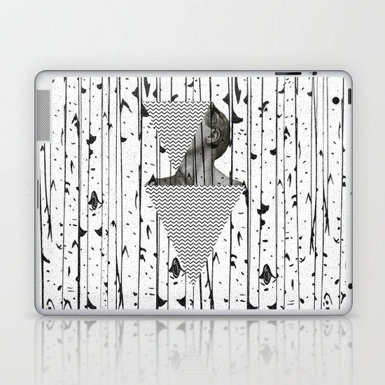 T.B.A.T.G. ii Laptop & iPad Skin