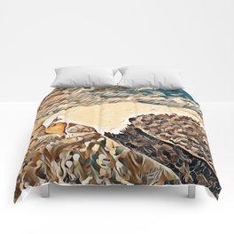Eagle Watch Comforters