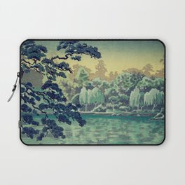 At Yasa Bay Laptop Sleeve