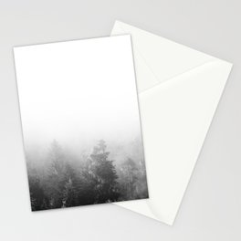 New Day - Adventure Morning Stationery Cards