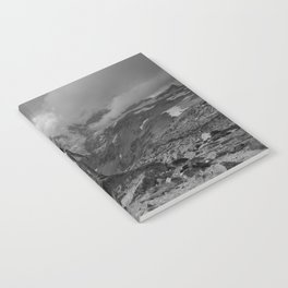 Awesome Nature Nude Hike Notebook