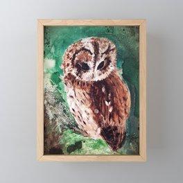 Jorinde & Joringel Framed Mini Art Print