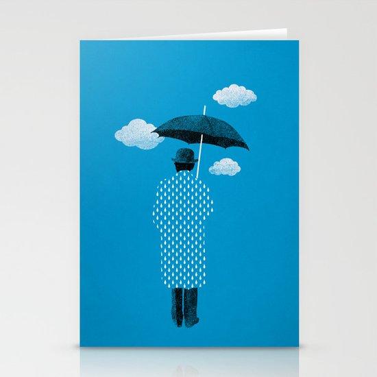 Rainman Stationery Cards